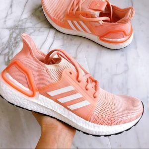 Adidas ultraboots 19 running shoes